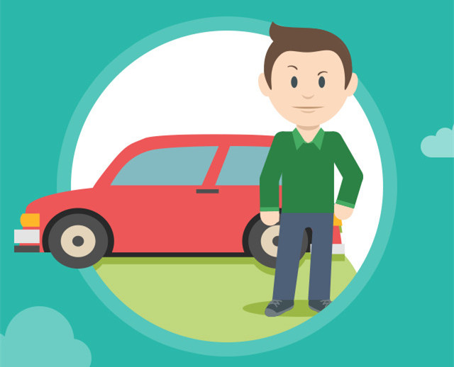 驾校考试App开发案例